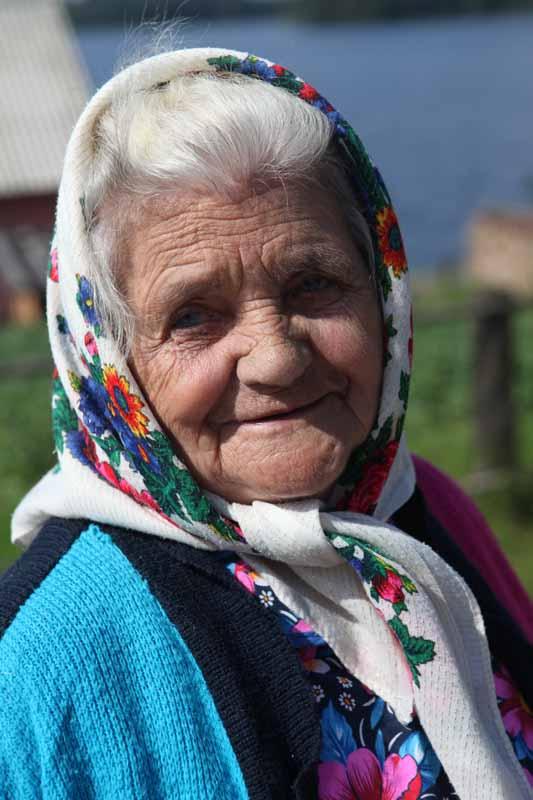 Фото ню русских бабушек